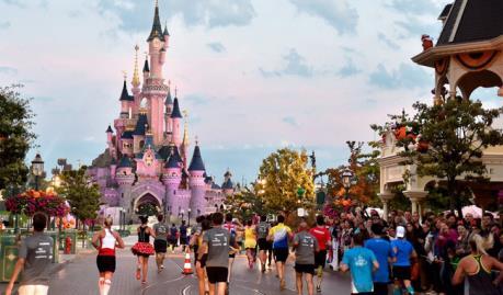 Saudi Arabia xây dựng công viên giải trí khổng lồ kiểu Disneyland
