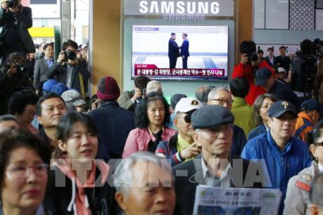 Các trường học Hàn Quốc thúc đẩy các chuyến đi thực tế tới Triều Tiên