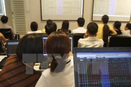 Nhận định chứng khoán tuần từ  2- 4/5: Thị trường liệu có ngừng rơi?