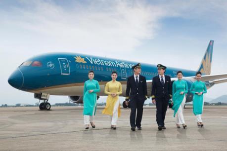 Vietnam Airlines tổ chức Đại hội đồng cổ đông thường niên vào ngày 10/5