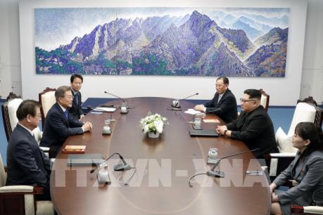 Triều Tiên nhất trí cùng Hàn Quốc lập các văn phòng liên lạc tại thủ đô của nhau