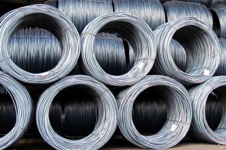 Mỹ áp thuế chống bán phá giá dây thép hợp kim và carbon đối với 5 nước