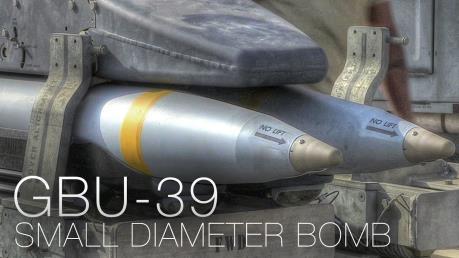 """Israel bị cáo buộc sử dụng bom """"thông minh"""" của Mỹ tấn công căn cứ Iran ở Syria"""