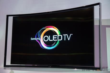 Ngừng sản xuất TV OLED – một bước đi sai lầm của Samsung?