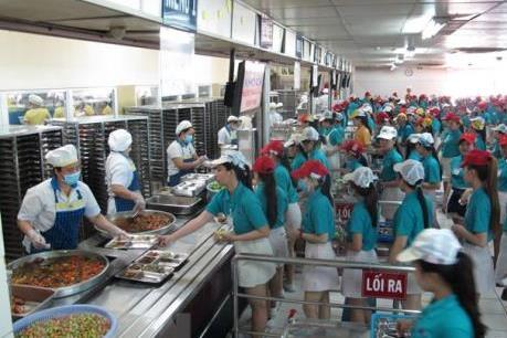 Hà Nội sẽ thắt chặt an toàn thực phẩm tại bữa cỗ tập trung đông người