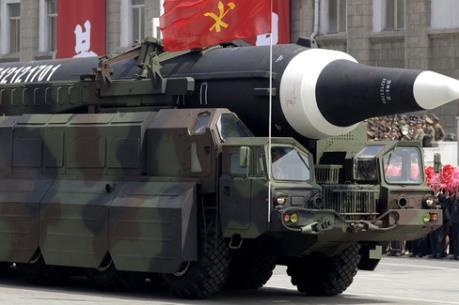 Triều Tiên cho phép thanh sát hạt nhân và tiêu hủy ICBM