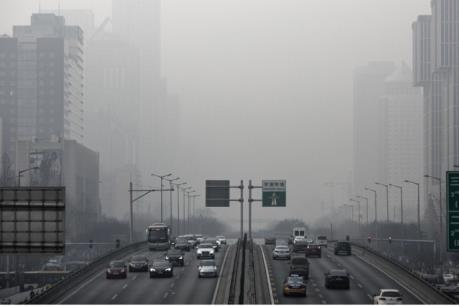 Trung Quốc cấm các dự án gây ô nhiễm không khí tại 3 thành phố miền Bắc