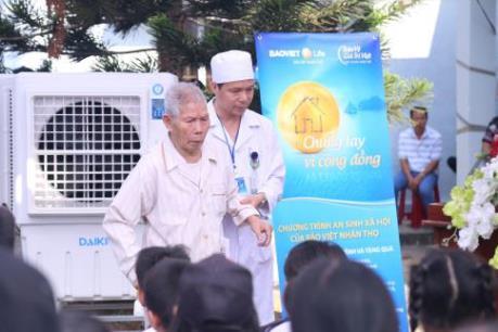 Bảo Việt Nhân thọ khám bệnh miễn phí tại 6 tỉnh, thành