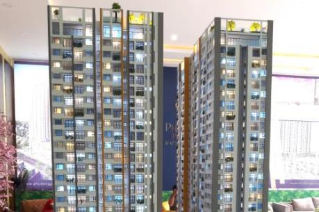 Ra mắt dự án căn hộ Phú Đông Premier
