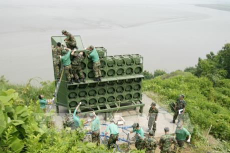 Trung-Hàn hợp tác giúp chấm dứt Chiến tranh Triều Tiên