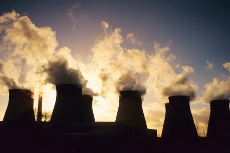 Biến đổi khí hậu: Lượng khí thải carbon tại EU đang tăng lên