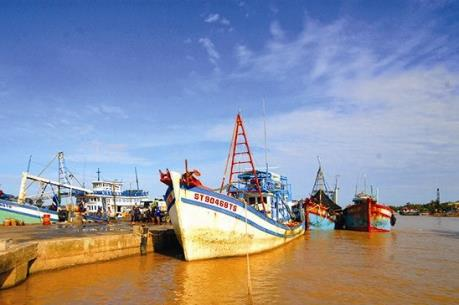 Điều chỉnh quy hoạch Cảng biển Sóc Trăng và Bến cảng Trần Đề
