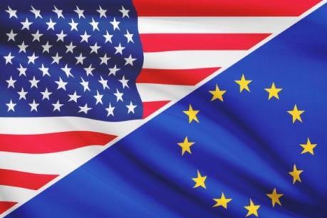 """EU để ngỏ một thỏa thuận thương mại """"hạn chế"""" với Mỹ"""