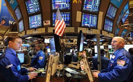Thị trường chứng khoán Mỹ phản ứng tích cực sau báo cáo việc làm tháng 4