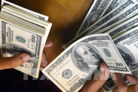 Đồng USD không giữ được đà tăng sau khi Mỹ rút khỏi thỏa thuận hạt nhân Iran