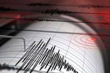 Động đất mạnh 6,1 độ richter tại Philippines