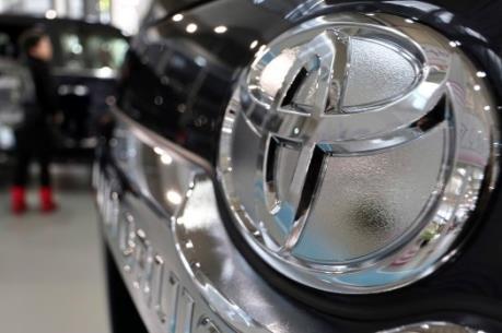 Toyota đầu tư hơn 1 tỷ USD vào các nhà máy tại Canada