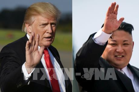 Triều Tiên kêu gọi Mỹ ngừng chính sách gây áp lực và đe dọa quân sự