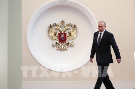 Nga: Giới doanh nghiệp kỳ vọng vào các kế hoạch cải cách của Tổng thống Putin