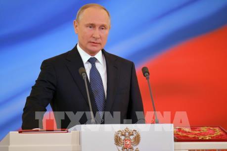 Đa dạng hóa nền kinh tế - Thách thức đối với Tổng thống Nga Putin