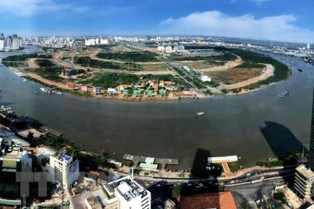 Đoàn đại biểu Quốc hội TPHCM sẽ giám sát Dự án Khu đô thị mới Thủ Thiêm
