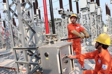 EVN khởi công và đóng điện nhiều công trình quan trọng