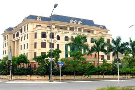 Điều chỉnh quy hoạch sử dụng đất hai tỉnh Long An, Thái Bình