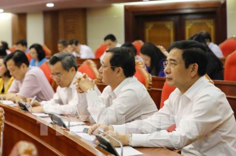 Hội nghị Trung ương 7 Khóa XII: Thảo luận Đề án cải cách chính sách bảo hiểm xã hội