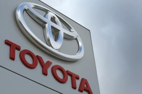Toyota đạt lợi nhuận ròng cao kỷ lục