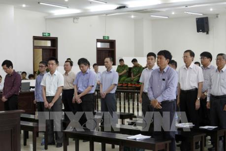 Xét xử phúc thẩm vụ án tại PVC: Tòa bước vào phần tranh luận