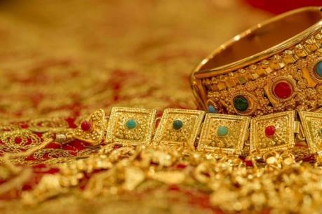 Thị trường vàng châu Á bình lặng sau ba phiên giảm liên tiếp