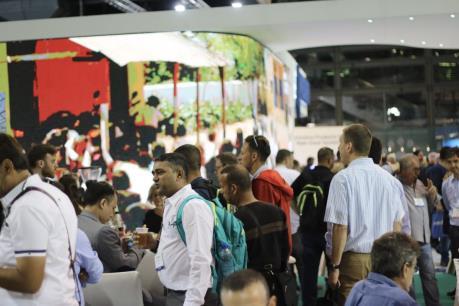 Việt Nam dự Triển lãm và Hội nghị Quốc tế AgriTech 2018 tại Israel