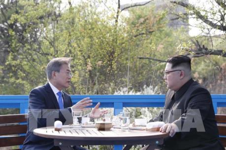Gia tăng kỳ vọng về quan hệ liên Triều