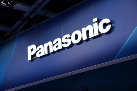 Lợi nhuận ròng của Panasonic tăng 58% trong tài khóa 2017-2018