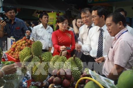 Chợ đầu mối sẽ thúc đẩy tiêu thụ đặc sản vùng miền