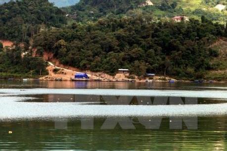 Các tỉnh Tây Bắc liên kết phát triển du lịch tuyến đường thủy sông Đà