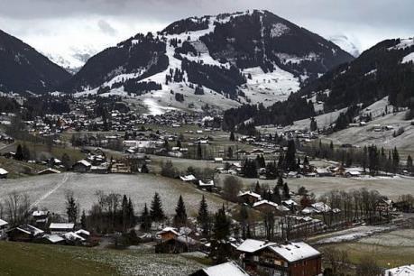 Đồng franc yếu kích thích ngành du lịch Thụy Sỹ tăng trưởng trong quý I/2018