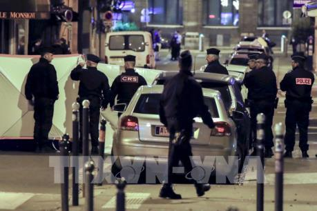 Vụ tấn công bằng dao tại Paris: Thủ phạm sinh ra ở Chechnya