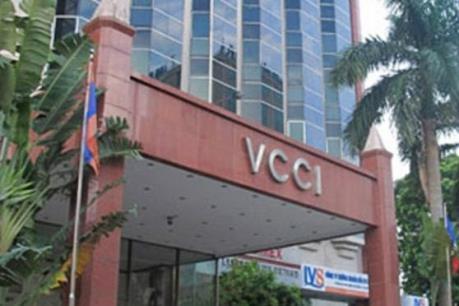 VCCI thực sự là cầu nối xúc tiến thương mại và đầu tư trong và ngoài nước