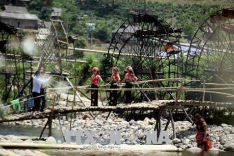 Để thu hút khách du lịch đến Lai Châu