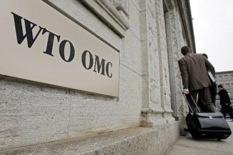 Hàn Quốc đệ đơn kiện Mỹ lên WTO