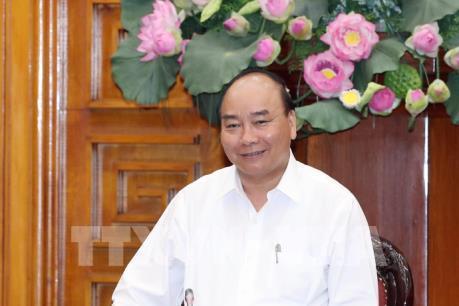 Thủ tướng đẩy mạnh kết nối phi tập trung trong xây dựng Chính phủ điện tử