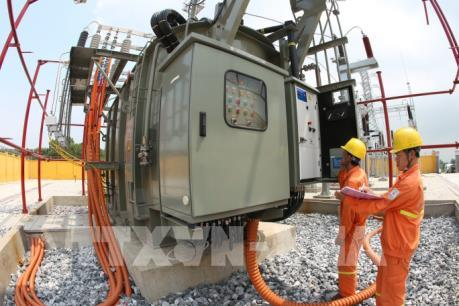 Điện lực miền Bắc tăng thêm sản lượng cấp điện