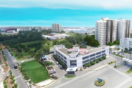 Bình Dương ra mắt công ty chuyên bất động sản công nghiệp cho thuê và dịch vụ hậu cần