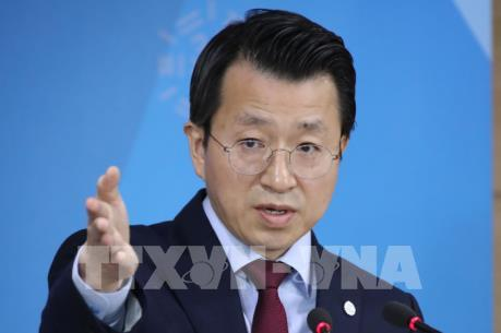 Triều Tiên tham dự diễn đàn quốc tế do Hàn Quốc chủ trì