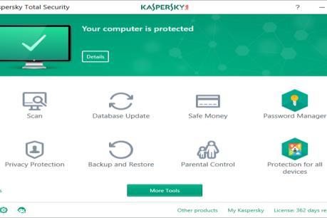 Kaspersky Lab chuyển các dịch vụ tới Thụy Sĩ