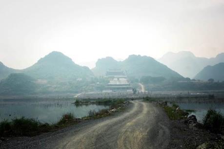 Thủ tướng phê duyệt quy hoạch tổng thể phát triển Khu Du lịch quốc gia Tam Chúc