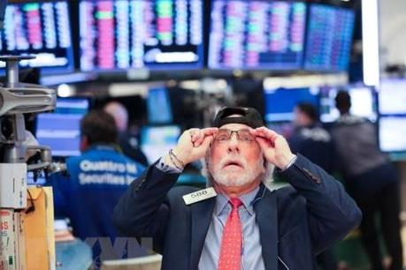 Chứng khoán thế giới đồng loạt mất điểm do lo ngại cuộc chiến thương mại toàn cầu