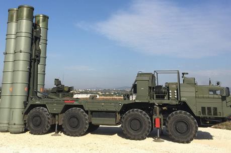 Tổng thống Nga chỉ đạo sản xuất hàng loạt hệ thống tên lửa S-500