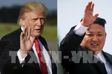 """Mỹ sẽ đánh giá """"độc lập"""" về cảnh báo Triều Tiên hủy hội nghị thượng đỉnh song phương"""